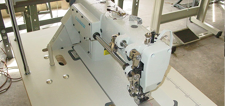 Best Sewing Machines for Auto Upholstery